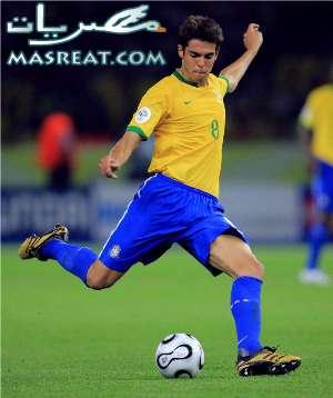 اهداف مباراة البرازيل و تشيلي