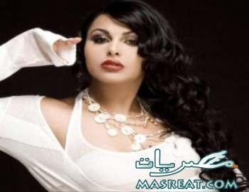 تسجيل اغنية ماسكتلوش من البوم ميس حمدان مع روتانا