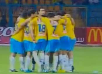 موعد مباراة الاسماعيلي وحرس الحدود اليوم في بطولة كأس مصر