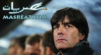 لوف : مباراة انجلترا والمانيا سيشهد عليها التاريخ