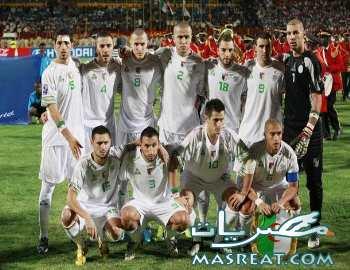 اضحك مع المنتخب الجزائري : نحن اهدينا الفوز لسلوفينيا