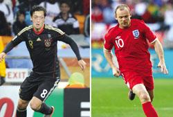 مشاهدة مباراة المانيا و انجلترا