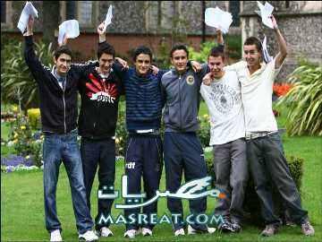 نتائج جامعة القاهرة 2011