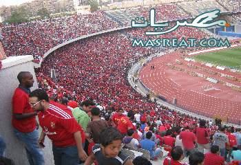 نتيجة مباراة الاهلي والانتاج الحربي والصاعد لنهائي كأس مصر 2010