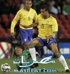 نتيجة مباراة البرازيل و تشيلي ومنافسة من نوع خاص بين دول امريكا الجنوبية