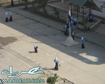 نتيجة تنسيق الشهادة الاعدادية في محافظة البحيرة الآن