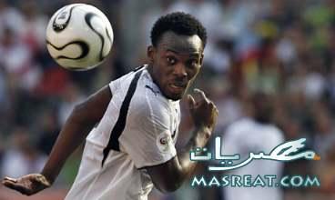 اهداف مباراة غانا و اورجواي