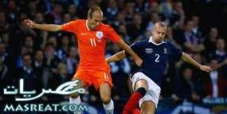 اهداف مباراة اسبانيا و هولندا دافيد فيا بمواجهة طواحين شنايدر في نهائي كأس العالم