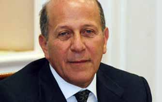 احمد المغربي وزير الاسكان