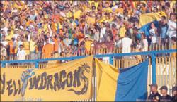 مباراة الاهلي والاسماعيلي في دوري ابطال افريقيا بالقاهرة والدراويش يطلبون حمايتهم