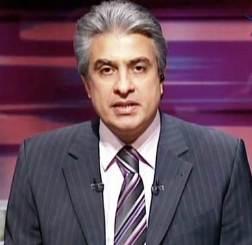 محاكمة وائل الابراشي بسبب موقفه ضد الضريبة العقارية واتهامه بالتحريض