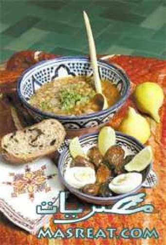 وصفات اكلات رمضان مصرية مفيدة