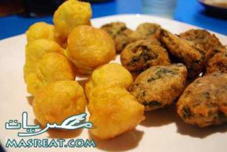 وصفات اكلات رمضانية سريعة