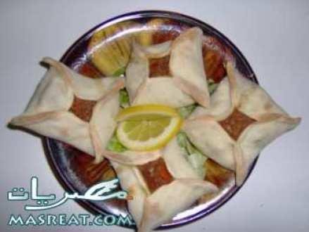 طبخ اكلات رمضان سورية شامية سهلة