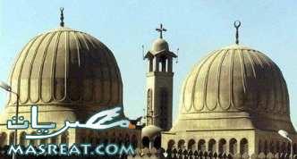 الاخوان المسلمين والاقباط .. تحالف يمزق الوطن