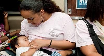 الرضاعة اثناء فترة الحمل قد تتتسبب في قتل طفلك