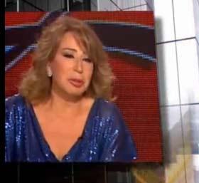 ايناس الدغيدي: اثار الحكيم بدأت حياتها في الكباريهات والآن تتاجر بالدين