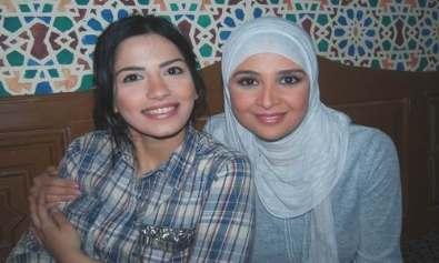 مواعيد مسلسلات رمضان 2010
