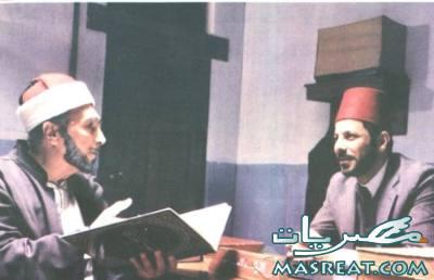 مسلسل الجماعة، وحيد حامد يتعرض لهجوم شرس من الاخوان المسلمين ويتجاهله
