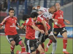 مشاهدة مباراة الاهلي وشبيبة القبائل الجزائري بث مباشر اون لاين من تيزي اوزو