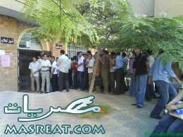 انتخابات مجلس الشعب 2010 دائرة المنصورة..بانتظار اعلان الوطني