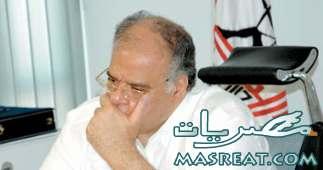 محمود عباس يتقدم بالطعن على بطلان انتخابات الزمالك