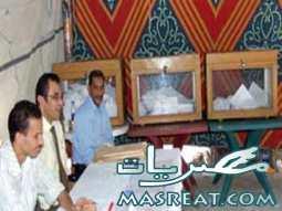 انتخابات مجلس الشعب 2010 دائرة دكرنس..مفاجأة ترشح توفيق