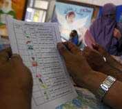 اخبار الانتخابات المصرية 2011