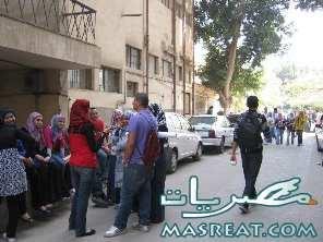 جدول محاضرات كلية التجارة جامعة القاهرة