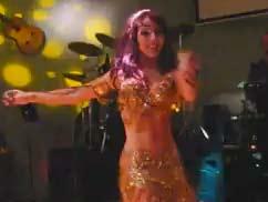 رقص شعبي 2011