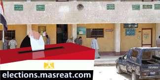 اخبار الانتخابات : اقرار معايير تغطية مجلس الشعب المصري 2010