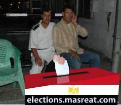 اخبار و اسماء مرشحين انتخابات مجلس الشعب 2010 دائرة سنورس