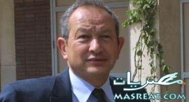 نبيه الوحش يتهم نجيب ساويرس بإنشاء ناد للعراة في سيناء