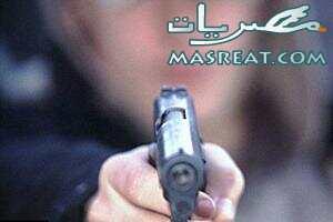 حصار تاجر وتهديده بالسلاح في حي مصر الجديدة
