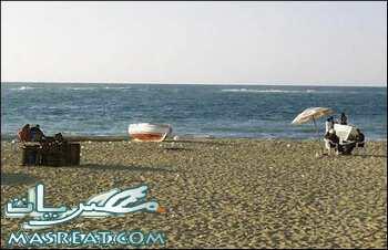 شاطئ و نادي خاص بالصعايدة بالاسكندرية