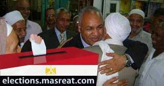 اخبار الانتخابات : دائرة حلوان