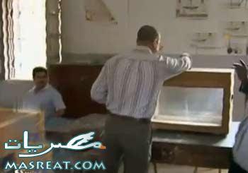 موعد اعتماد نتائج الانتخابات النهائية في مصر اليوم
