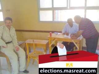 نتيجة انتخابات مجلس الشعب 2011 الجيزة