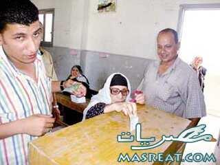 مرشح الوطني فئات بدون منافس.. ولا وجود للمعارضة في اهدأ دوائر القاهرة