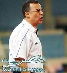 مدرب الاهلي الجديد عبد العزيز عبد الشافي الشهير بـ زيزو