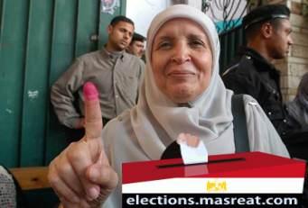 نتيجة انتخابات مجلس الشعب 2011 نتائج دائرة السويس