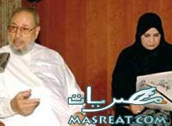 اسرار غراميات القرضاوي يكشفها محمد الباز