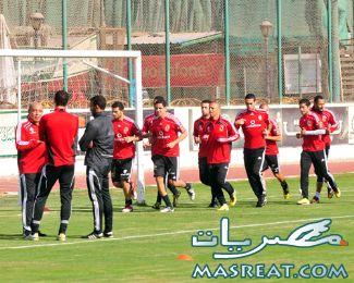 مشاهدة مباراة الاهلي والمقاولون العرب مباشر