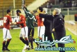 اهداف مصر وبوروندي 2011 : جدو احمد علي السيد حمدي
