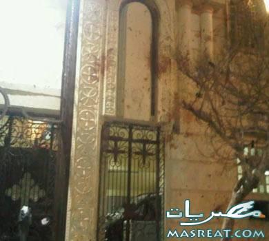 اخر اخبار كنيسة الاسكندرية