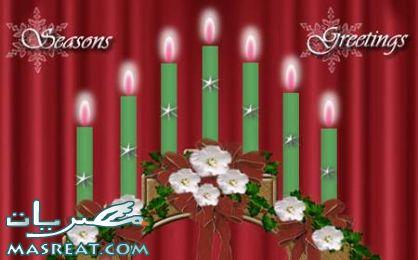 مشاهدة صلاة قداس عيد الميلاد المجيد كاملاً من مصر بث مباشر