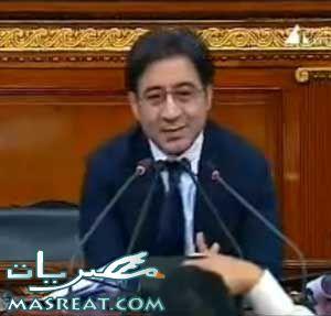 اعتقال احمد عز