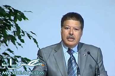 مشاهدة حلقة احمد زويل في مصر النهاردة مع محمود سعد الليلة