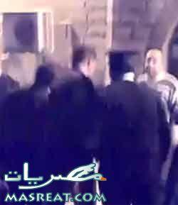القبض على احمد عز رجل الاعمال