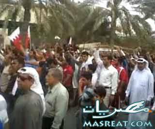 اخبار البحرين : اخر اخبار احداث و مظاهرات البحرين اليوم 2011